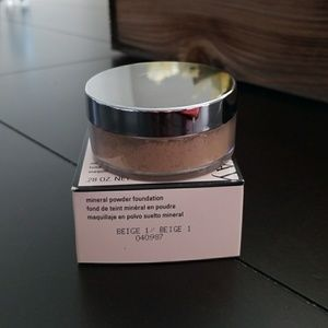 Beige 1 Mary Kay mineral powder